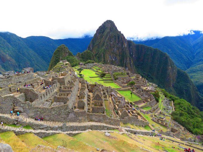 Peru rondreis