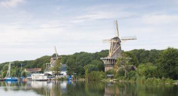 Rotterdam Rotterdam windmiwindmi