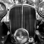 Rijden met oldtimer Veluwe